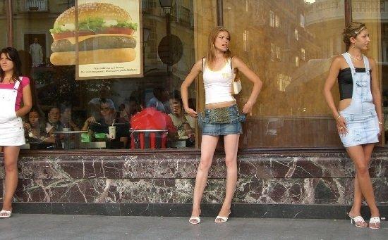 Трансексуал праститутка в метро алтуфево