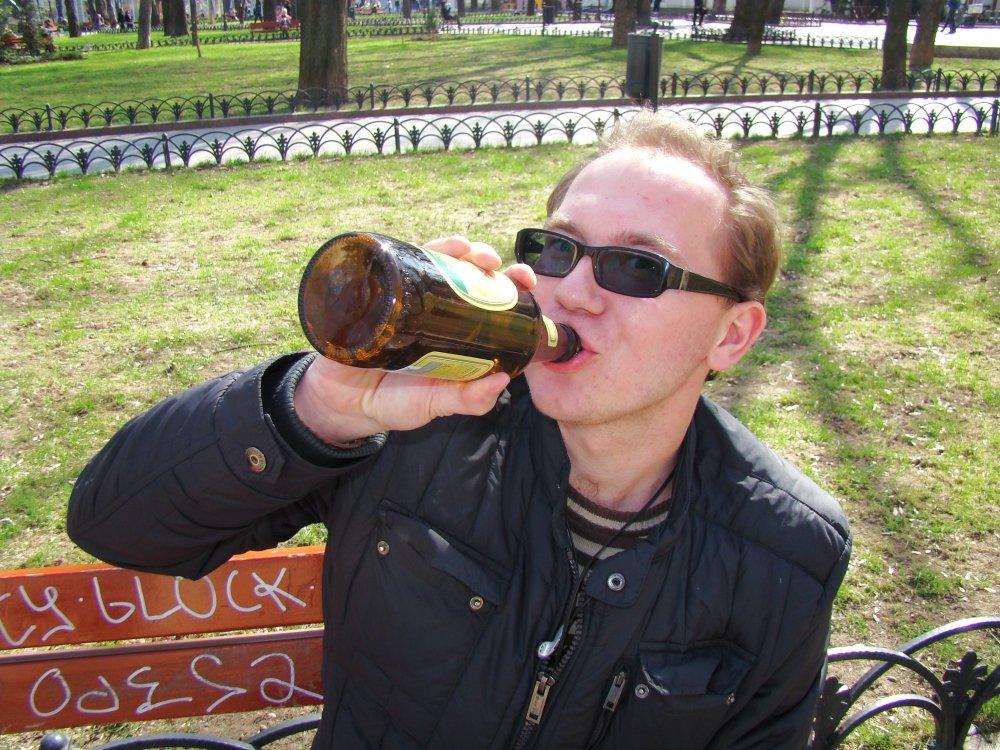 Лекция о вреде алкоголизма