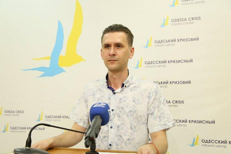 """Злой одессит"""" рассказал об информационной войне в facebook - Одесская Жизнь"""
