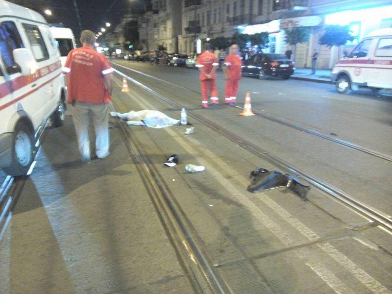 что если,человек сбил пешехода перебегавшего дорогу не в положенном месте же, словно