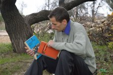 Кто и от чего спасает книги в Одессе?