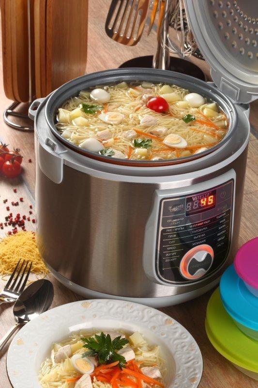 Рецепты приготовления блюд мультиварке фото