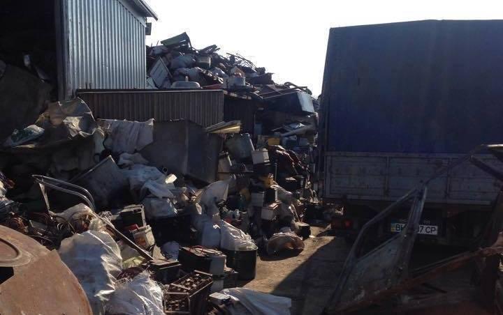 Пункты приема металла одессе скупка черного металла в Зарайск