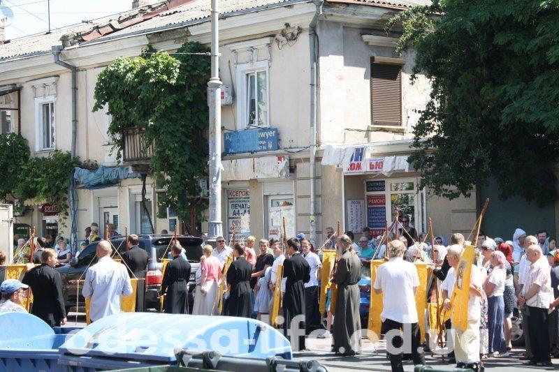 знакомства с православно верующими в од