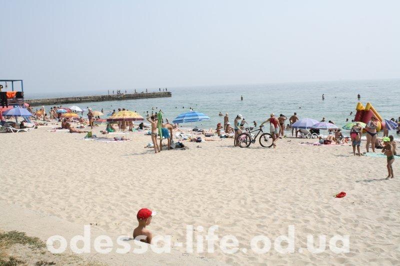 Правила нудисткого пляжа