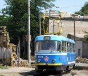 трамвай №11