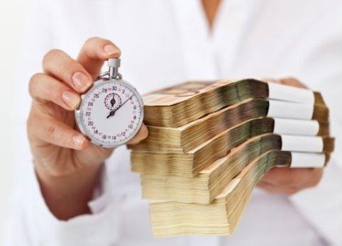 Денежный кредит без поручителей и залогов взять кредит наличными контакте