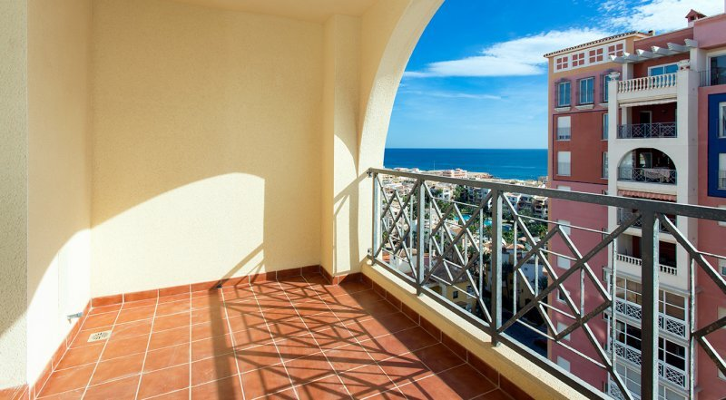Агентство недвижимости покупка в испании