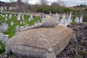 Кладбища Одессы
