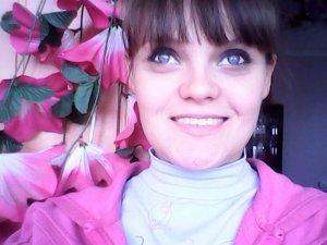 Убитая Алена Порошенко.