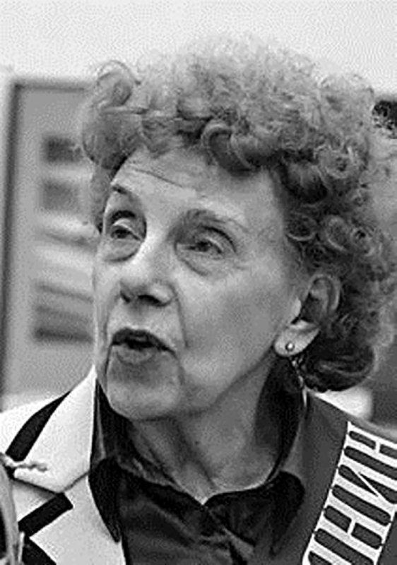 Сюзанна Савари-Полидори