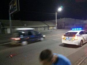 Страшное ДТП на Николаевской дороге