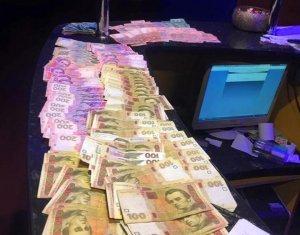 Ликвидация подпольных казино в Одессе