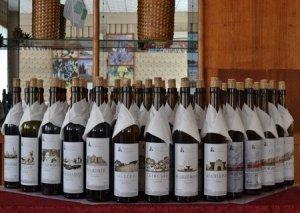 таировские вина