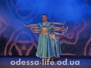 танцы и танцоры