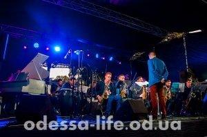 Одесский джаз-фестиваль