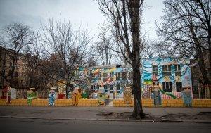 Стрит-арт в Одессе