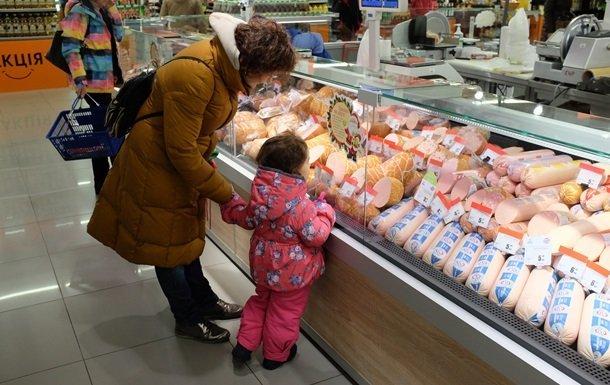 Некачественные продукты в магазинах после отключения света
