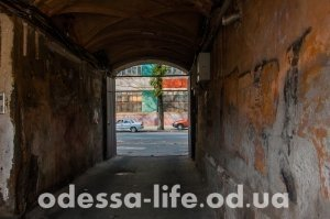 По следам знаменитых бандитов Одессы
