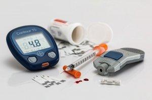 Ко Всемирному дню борьбы с диабетом
