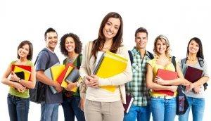 Иностранные студенты в Одессе