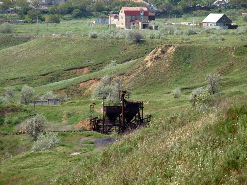 Жевахова гора