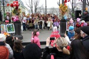 Мероприятия в Одессе 17-18 февраля