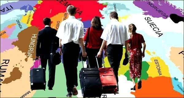 Массовый наем граждан Украины на работу в Италию