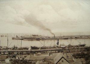 Карантинная гавань: как было и как стало