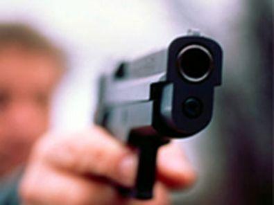 В Новосибирске застрелили парня, делавшего предложение