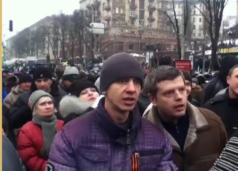 Террористы готовятся взять под контроль Мариуполь и Бердянск, - Тымчук - Цензор.НЕТ 2367
