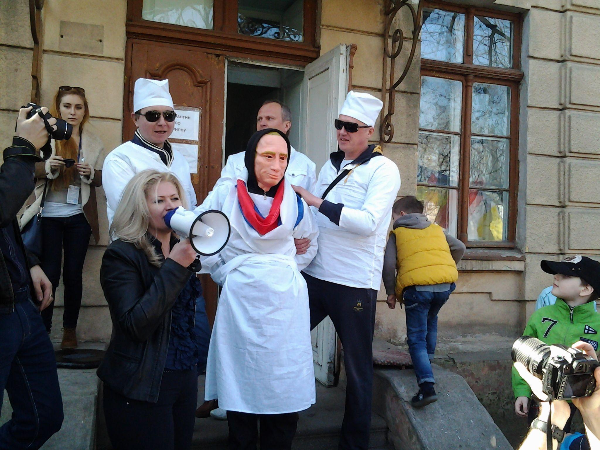 В центре Одессы прогремел очередной взрыв - Цензор.НЕТ 7717
