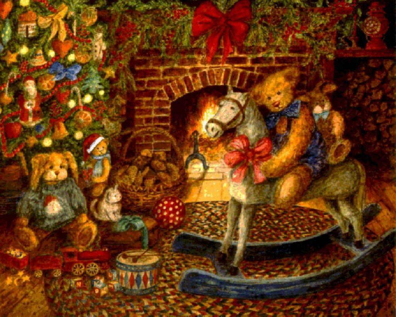 Узоры открытки, новый год открытка семья