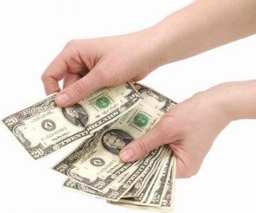 Курсы валют в банках горловки