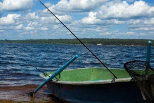 рыбалка в крыму в октябрьском