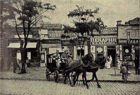 Немцы оставили заметный след в истории Одессы