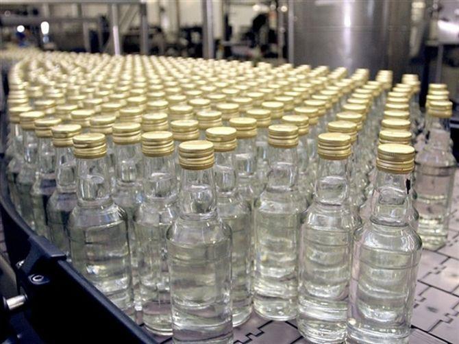 Der Standard: водка наносит ущерб российской экономике - новость из рубрики Экономика и бизнес, актуальная информация, обсуждени