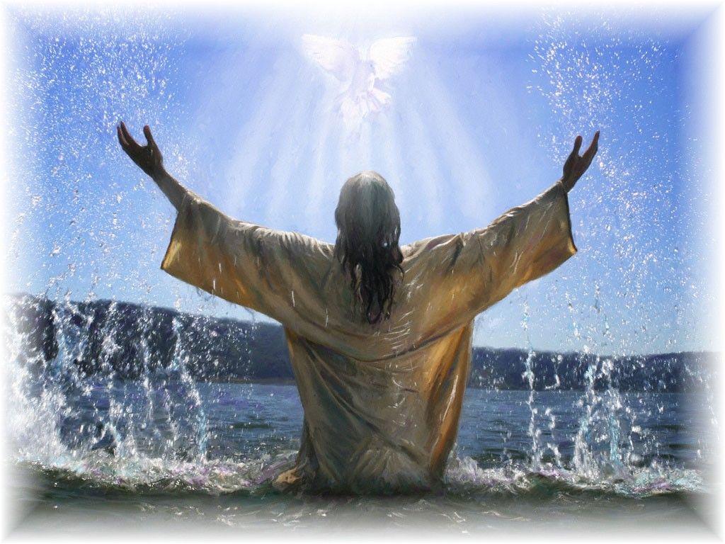Приветствия! Поздравления! Объявления - Страница 9 Baptism