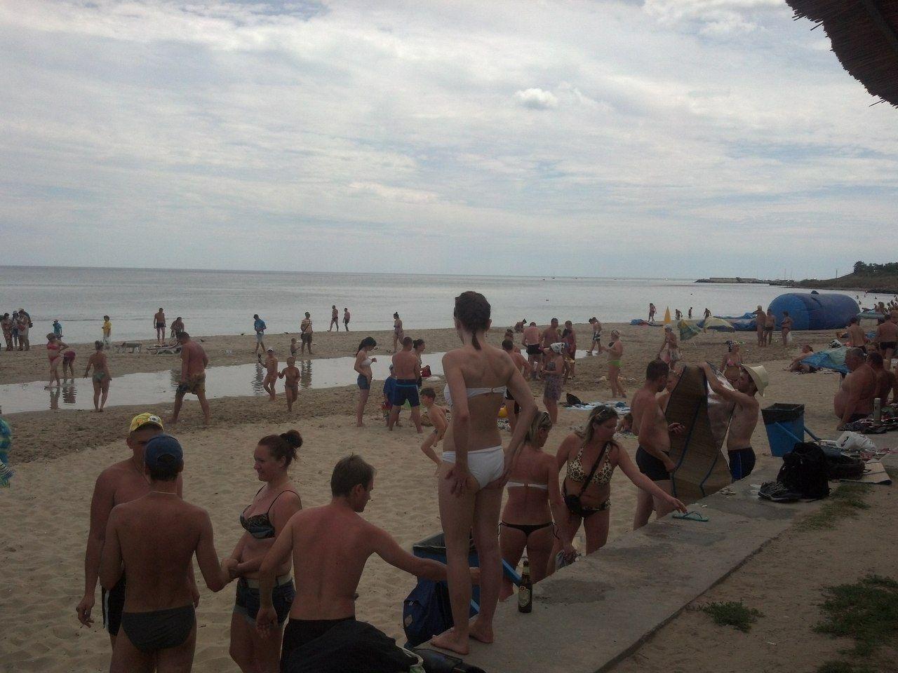 Фото з пляжу 4 фотография