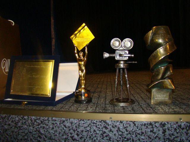 Четыре внеконкурсных награды Одесского кинофестиваля