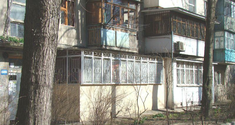 Узаконить балкон 2017