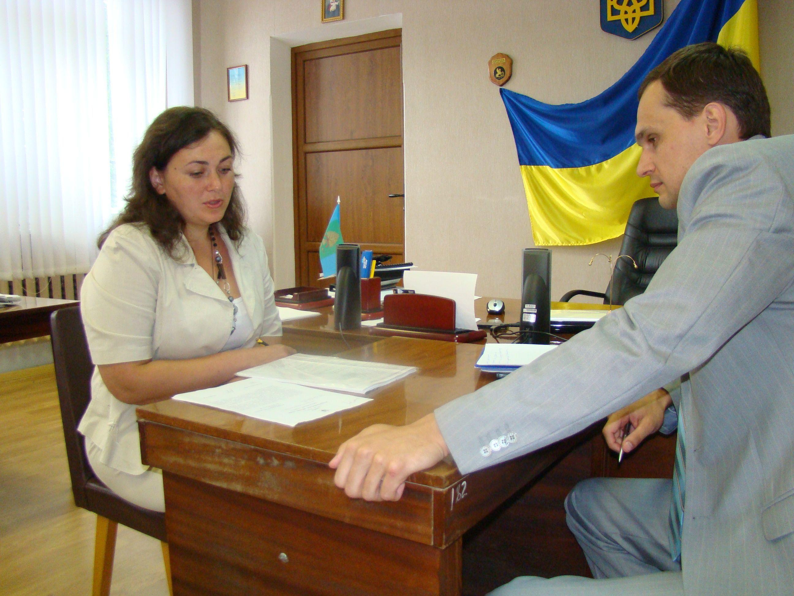 Жителям Коминтерновского района есть куда пожаловаться.