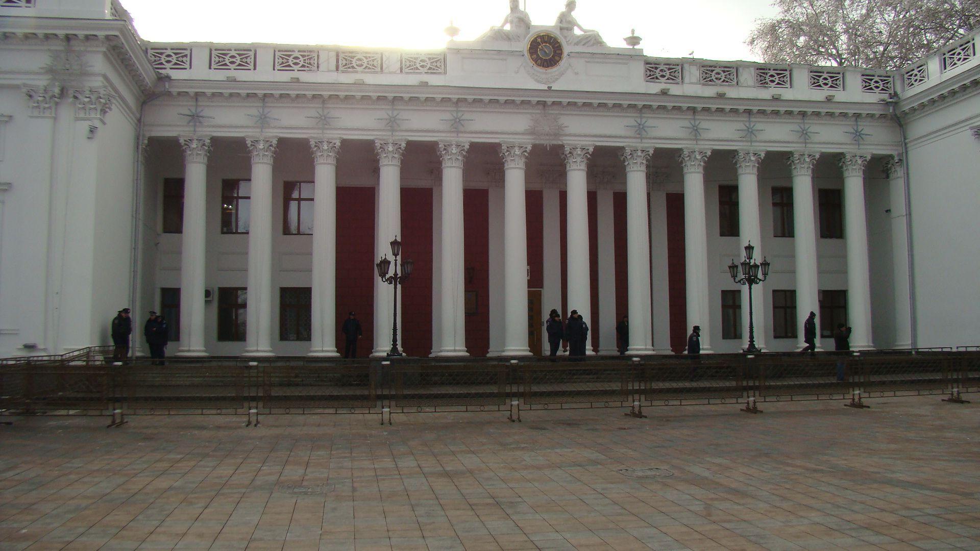 Картинки по запросу Одесская мэрия