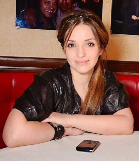 Дочь юлии тимошенко встречается с