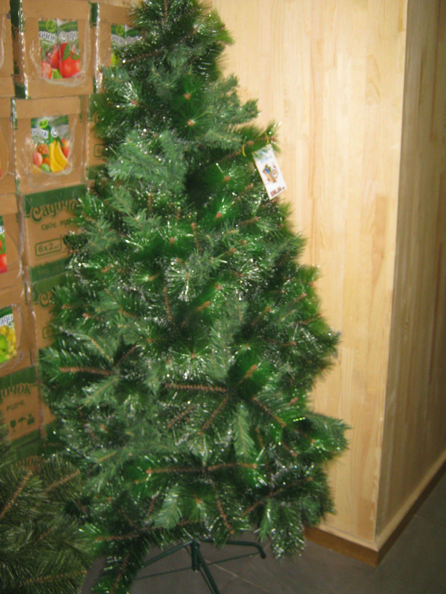 Как сделать елку искусственную в 138