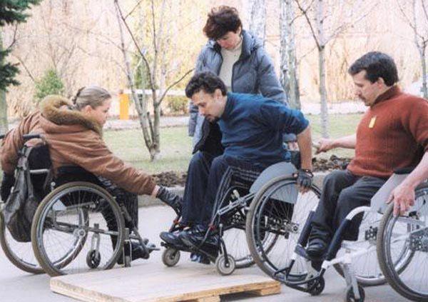 В Одессе утверждено расписание работы транспорта, приспособленного под нужды инвалидов