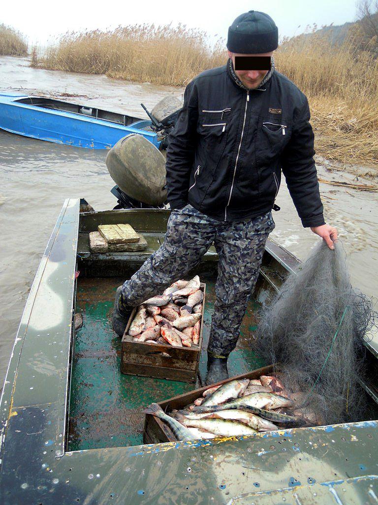 форум браконьеров рыбаков