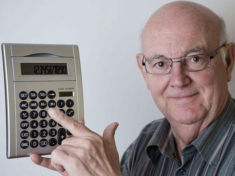 пенсионный калькулятор онлайн рассчитать