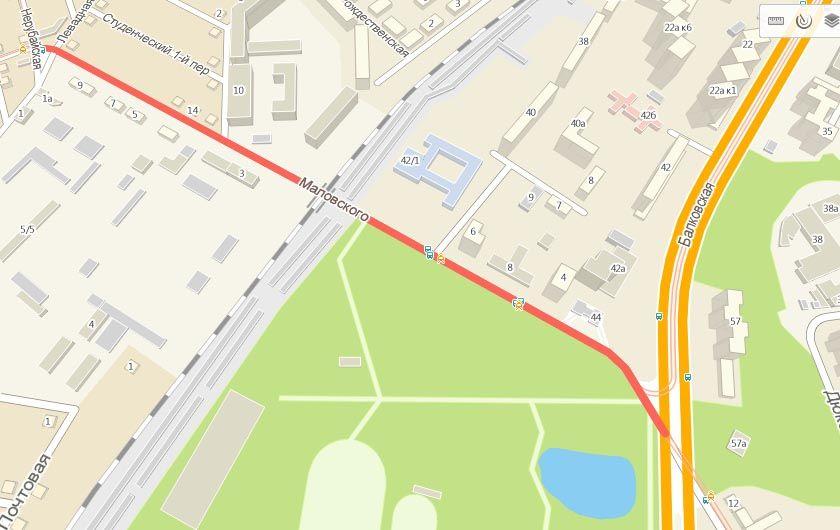В Одессе временно изменятся схемы движения некоторых автобусных и трамвайных маршрутов.