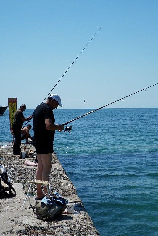 где клюет рыба в нижегородской области